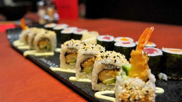 Doremi Sushi & Vietnamese Cuisine Suggestie van de chef