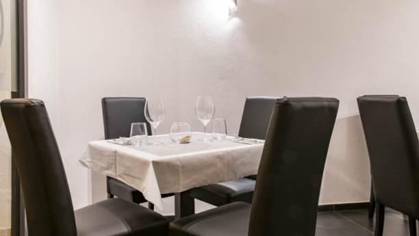 Omnia Ristorante e Lounge Room Vista sala