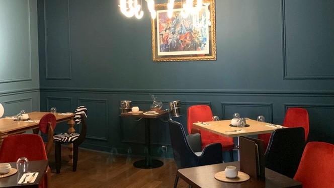 Assemblages - Restaurant - Paris