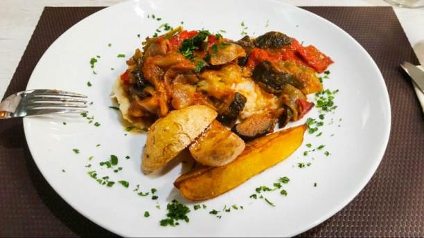 Cafeteria Restaurant El Centre Sugerencia del chef