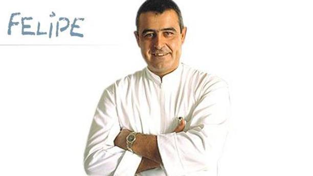 El Chaflán Chef