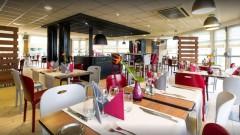 Campanile Reims Centre - Cathedrale - Restaurant - Reims