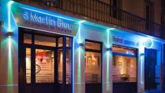 Au Martin Bleu - Restaurant - Tours