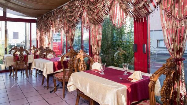 Kurry Masala Salle du restaurant