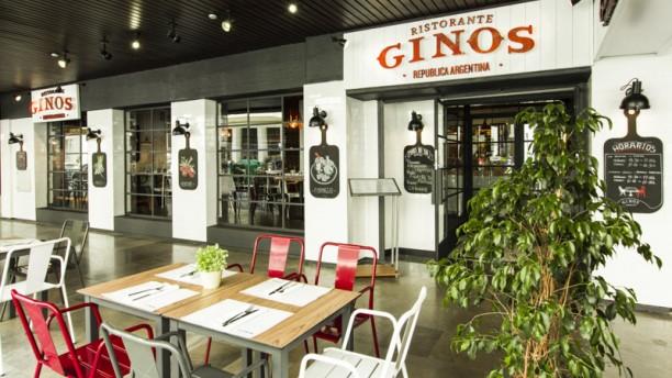 Ginos - República Argentina Terraza