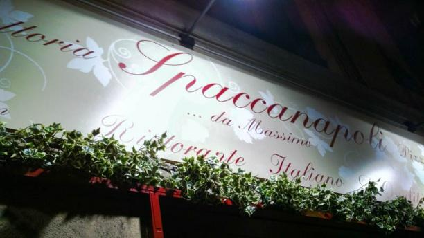 Spaccanapoli Ambiance italienne