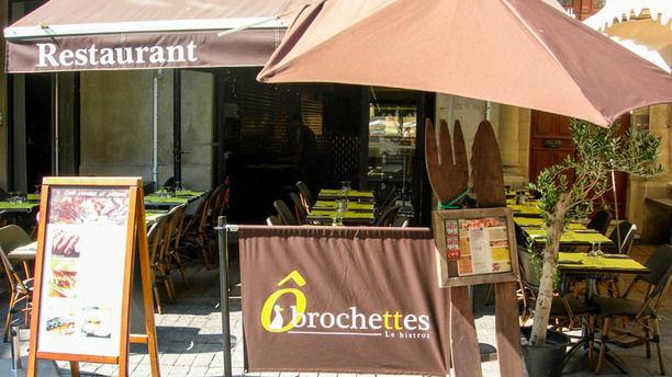 Ô Brochettes