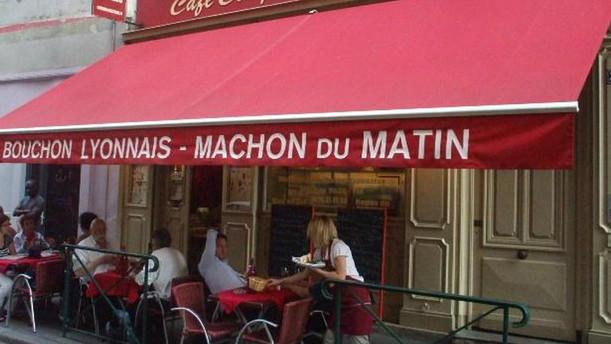 Chez Sylvie Restaurant