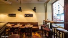 Automne - Restaurant - Paris