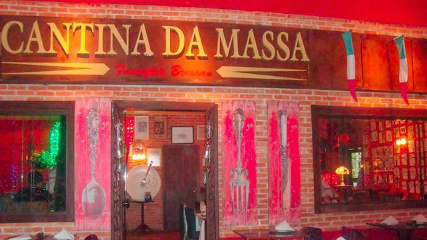 Cantina da Massa rw fachada
