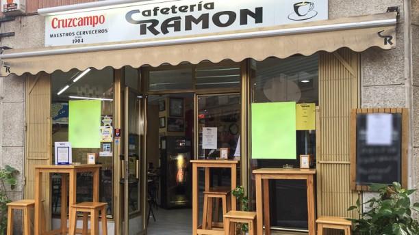 Cafetería Ramón Entrada
