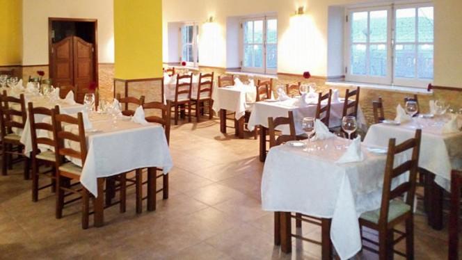 Metamorphosis ristorante internazionale a Sintra in Portogallo