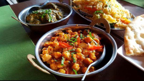 Punjabi Suggestion de plat