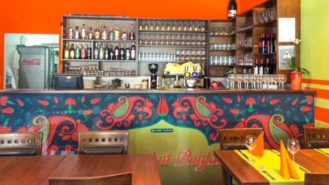 Le comptoir - Punjabi, Genève