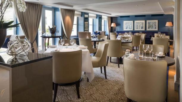 Goldfinch Brasserie Restaurant