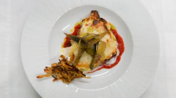 Toscani da Sempre Locanda con cucina Suggerimento dello chef
