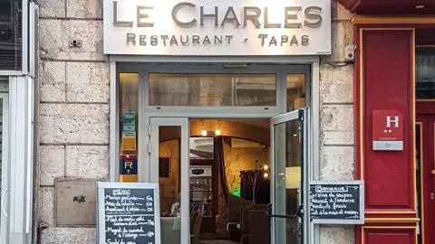 Le Charles, Marseille