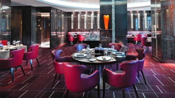 Restaurant Indien Geneve