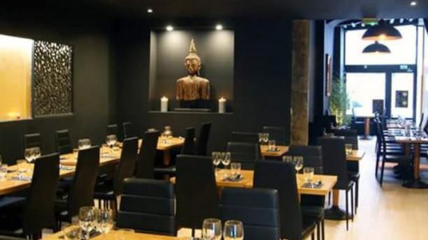 La Table du Siam La salle