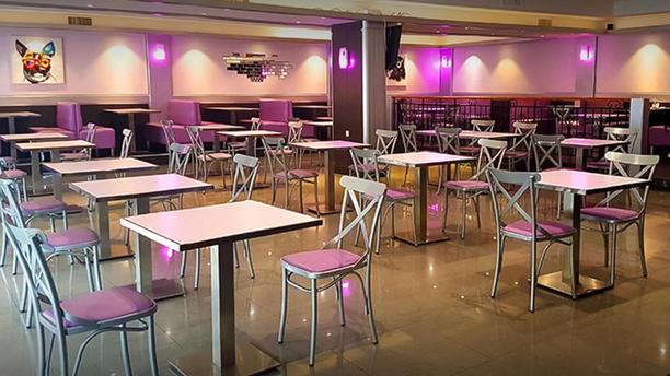 Bbg Salle du restaurant