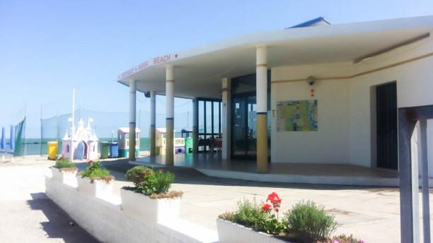 Marisa Beach Terrazza