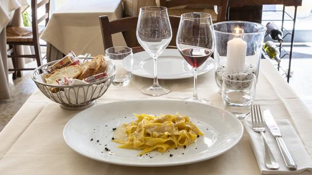Contrario – vineria con cucina a Roma - Menu, prezzi ...