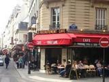 Le Recrutement Café