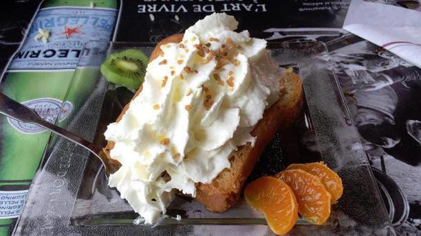 L'Auberge de l'Etang Suggestion de dessert