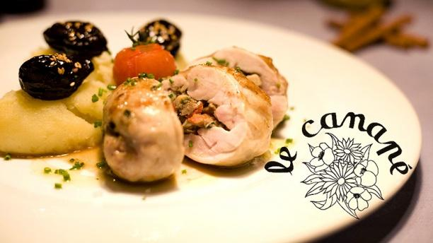 Le canap in gif sur yvette restaurant reviews menu and for Canape menu prices