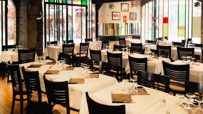 Le Panier du Chef - Restaurant - Lyon
