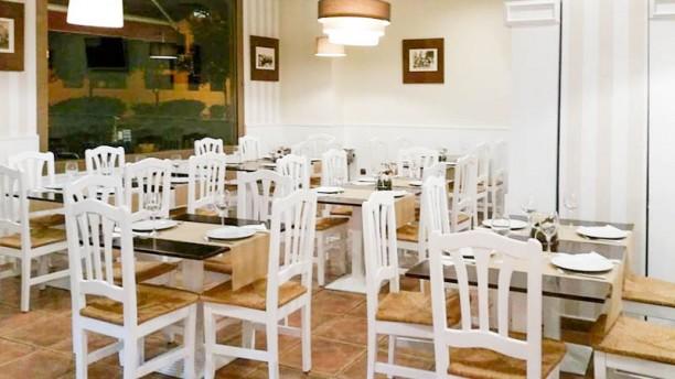 Restaurante casa carmelina murcia en murcia men for Restaurante casa jardin murcia