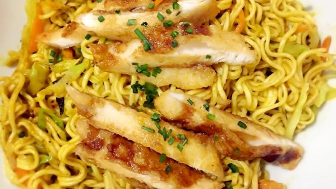 Sugerencia del chef - K-Wai, Igualada