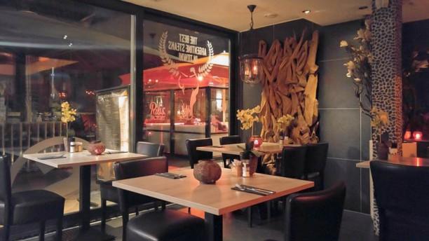 Smeagol Argentijns Grill Restaurant Het restaurant