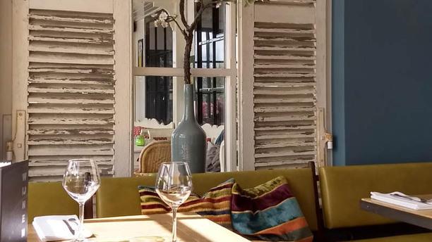 Café Brasserie Het Heerenhuis Suggestie van de chef
