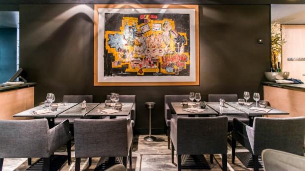 Restaurant atelier ma tre albert paris 75005 quartier for Restaurant ville lasalle