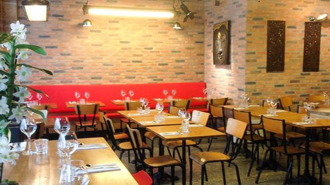 Asian Wok - Restaurant - Paris
