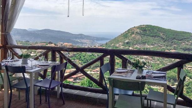 Torre Ferano Terrazza