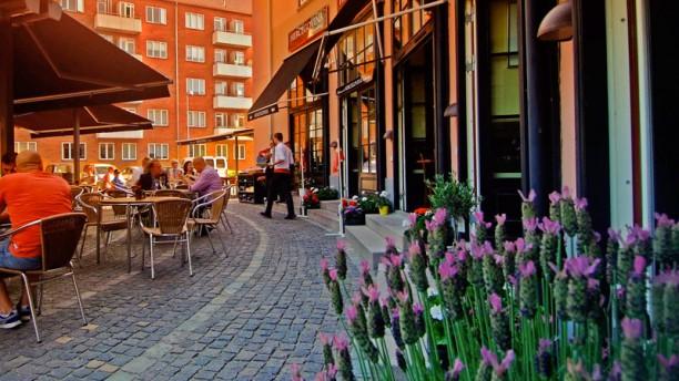 Restaurant Hercegovina Restaurangens