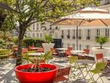 Mercure Paris Montmartre - Le Bar Lounge