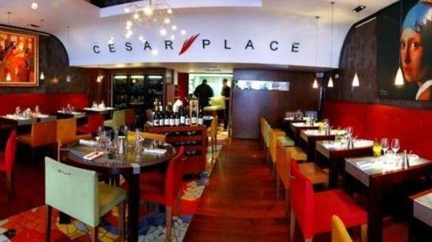 Cesar Place cesar