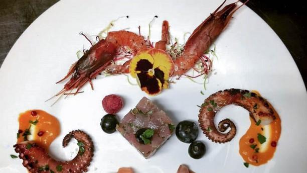 TIF Traditionally Innovative Food Suggerimento dello chef