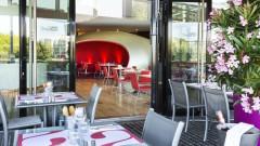 Hôtel Barrière Lille - Restaurant - Lille