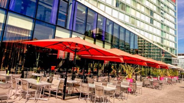 la terrasse du parc h tel casino barri re de lille lille avis restaurant menu prix et. Black Bedroom Furniture Sets. Home Design Ideas