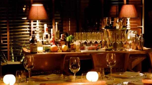 Restaurante al punt hotel swiss moraira en moraira men opiniones precios y reserva - Restaurante al punt ...