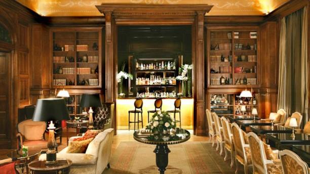 Le Stradivarius Vue de la salle