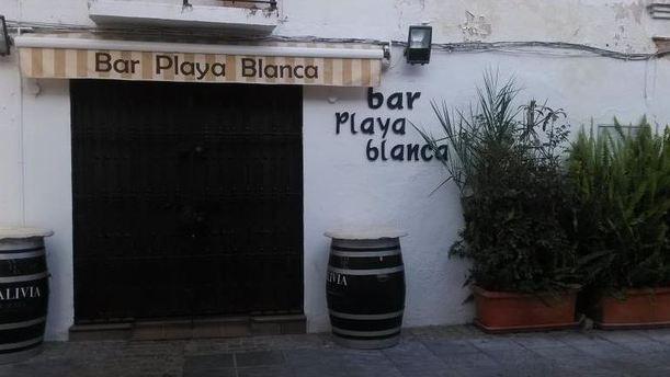 Playa Blanca Playa Blanca