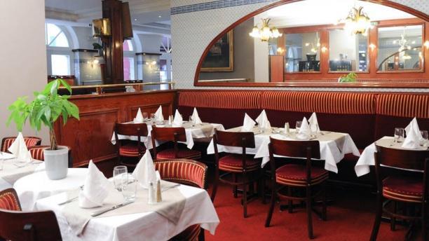 Restaurant l 39 escargot valenciennes 59300 menu avis for Restaurant ville lasalle