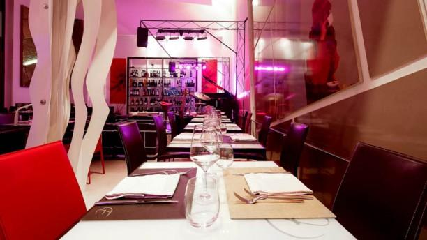 Elegance Cafè Jazz Club sala