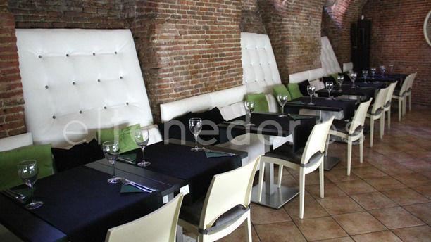 Défilé Café -Fernando VI- la sala