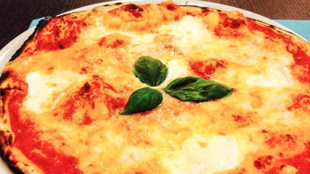 Il giardino di mia in rome restaurant reviews menu and for Giardino 111 pizzeria